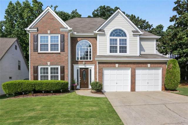 1220 Primrose Drive, Roswell, GA 30076 (MLS #6765710) :: Compass Georgia LLC