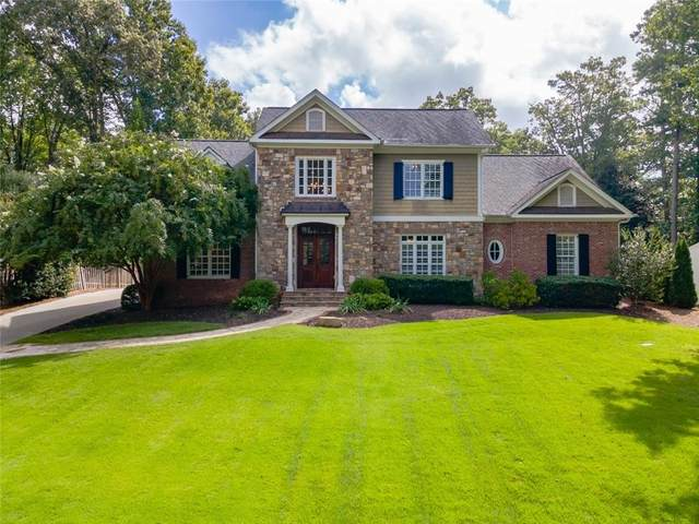4625 Millbrook Drive NW, Atlanta, GA 30327 (MLS #6765716) :: The Heyl Group at Keller Williams