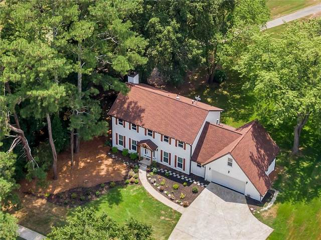3250 Indian Hills Drive, Marietta, GA 30068 (MLS #6765722) :: The Cowan Connection Team