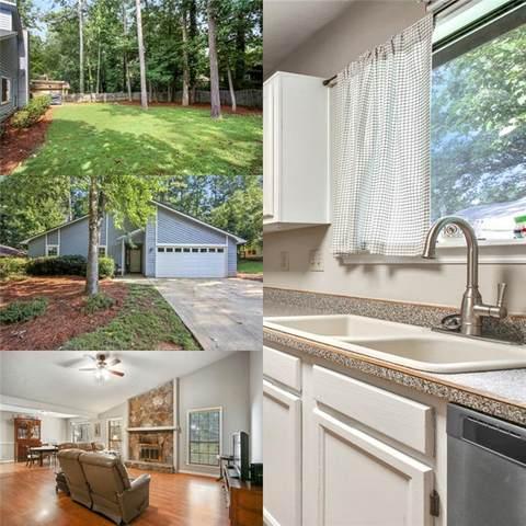 320 Broken Lance Place, Johns Creek, GA 30022 (MLS #6765729) :: Oliver & Associates Realty