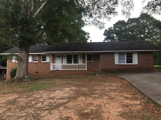 8308 Dewayne Lane, Jonesboro, GA 30236 (MLS #6765738) :: Path & Post Real Estate