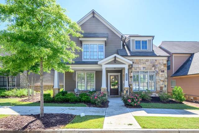 3005 Smyrna Grove Drive, Smyrna, GA 30082 (MLS #6765747) :: Kennesaw Life Real Estate