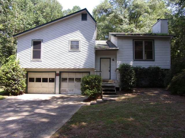 2987 Withers Way, Marietta, GA 30064 (MLS #6765754) :: The Heyl Group at Keller Williams