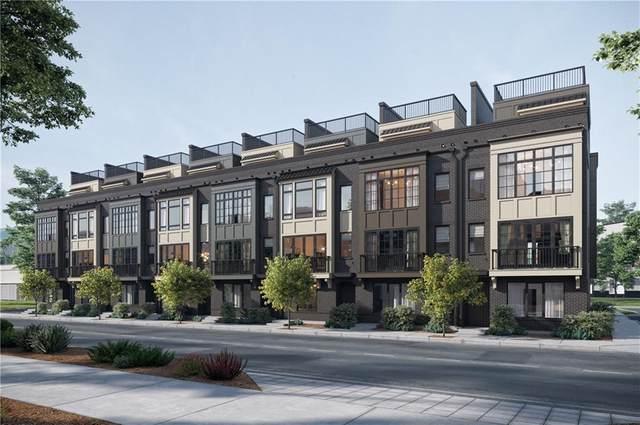 49 Krog Street #9, Atlanta, GA 30307 (MLS #6765755) :: Good Living Real Estate