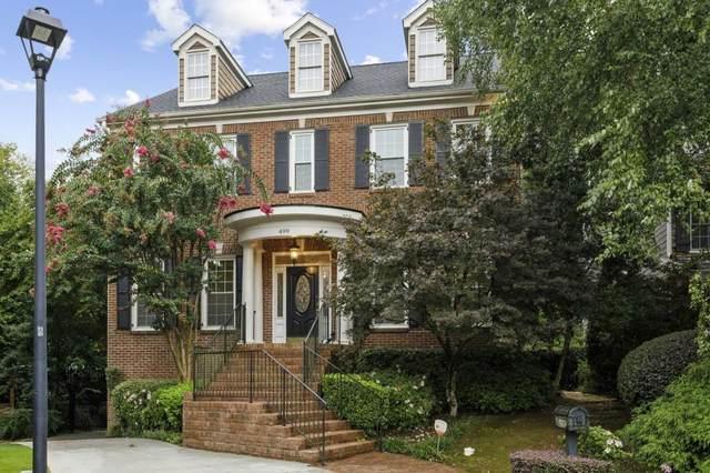 499 Wilfawn Way, Avondale Estates, GA 30002 (MLS #6765779) :: North Atlanta Home Team
