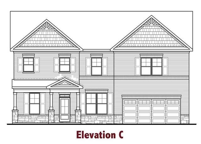 6926 Lancaster Crossing, Flowery Branch, GA 30542 (MLS #6765786) :: Tonda Booker Real Estate Sales