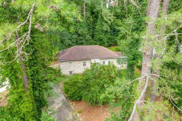 3049 Clarendale Drive NW, Atlanta, GA 30327 (MLS #6765794) :: Oliver & Associates Realty