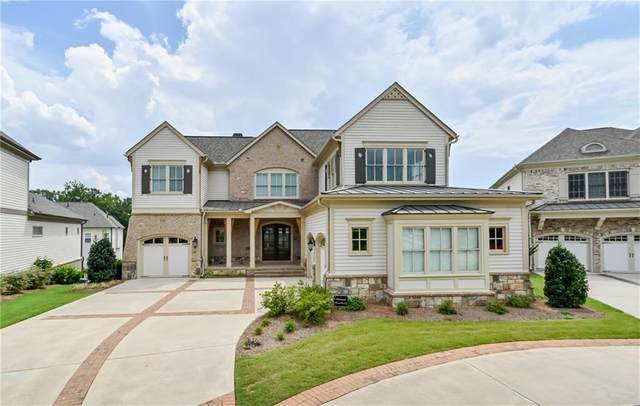 7080 Grandview Overlook, Johns Creek, GA 30097 (MLS #6765798) :: Oliver & Associates Realty