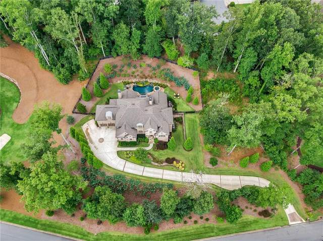 775 Foxhollow Run, Milton, GA 30004 (MLS #6765799) :: The Butler/Swayne Team