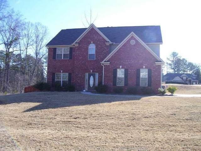 25 Ruth Court, Douglasville, GA 30134 (MLS #6765810) :: Kennesaw Life Real Estate