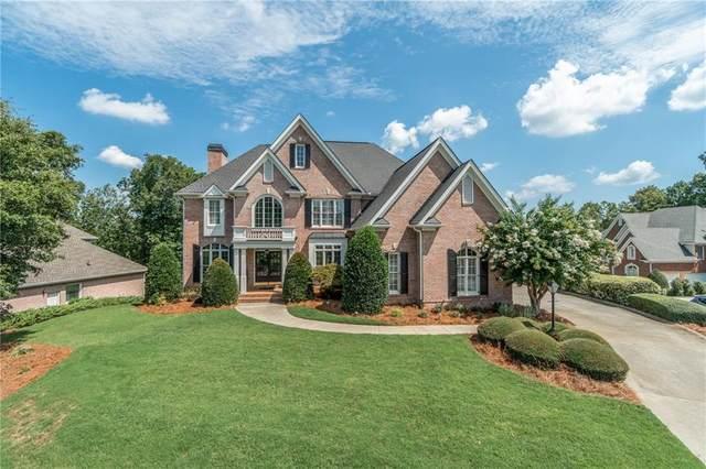 5685 Lake Manor Trace, Johns Creek, GA 30022 (MLS #6765813) :: Oliver & Associates Realty