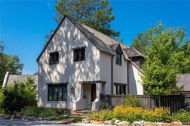 9 Swann Ridge, Chattahoochee Hills, GA 30268 (MLS #6765827) :: Kennesaw Life Real Estate