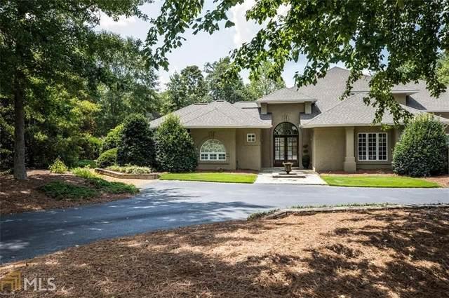 846 Oak Grove Road, Carrollton, GA 30117 (MLS #6765832) :: RE/MAX Paramount Properties