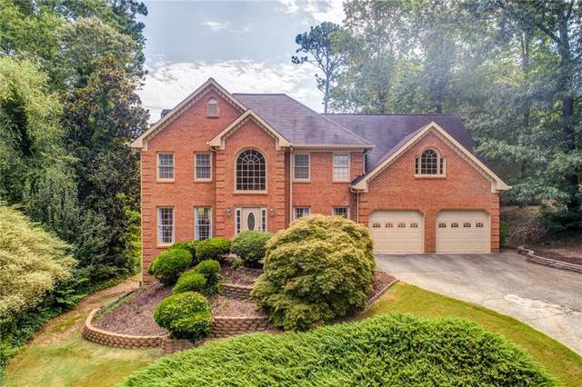 5715 Brookstone Walk NW, Acworth, GA 30101 (MLS #6765843) :: North Atlanta Home Team