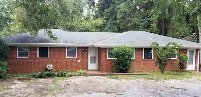 108 S Woodland Drive, Atlanta, GA 30340 (MLS #6765844) :: Team RRP | Keller Knapp, Inc.
