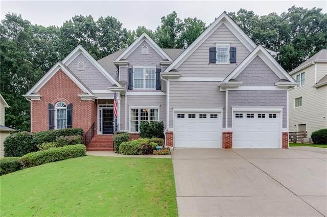 9040 Devonwood Court, Gainesville, GA 30506 (MLS #6765867) :: North Atlanta Home Team