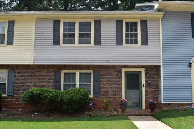 2512 Lehaven Drive, Tucker, GA 30084 (MLS #6765875) :: The Heyl Group at Keller Williams