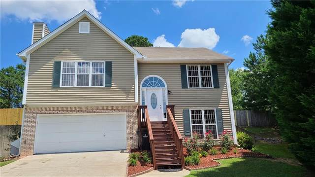 966 Sham Pointe Drive, Lawrenceville, GA 30043 (MLS #6765892) :: RE/MAX Paramount Properties