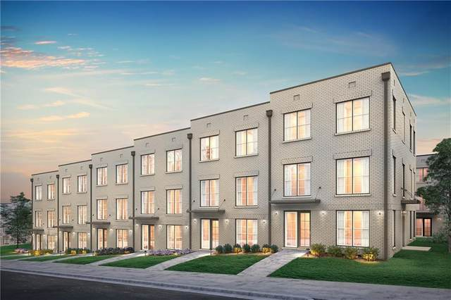 305 Burgess Walk, Alpharetta, GA 30009 (MLS #6765898) :: RE/MAX Paramount Properties