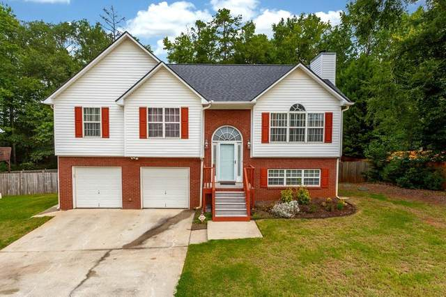 5252 Miranda Way, Powder Springs, GA 30217 (MLS #6765906) :: The Heyl Group at Keller Williams