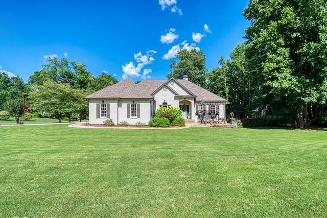5010 Johns Court, Alpharetta, GA 30004 (MLS #6765924) :: North Atlanta Home Team