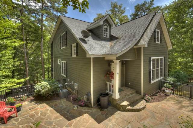 89 Coffee Pot, Blue Ridge, GA 30513 (MLS #6765930) :: Good Living Real Estate