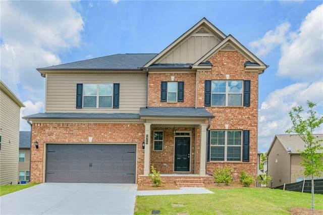 1560 Kaden Lane (68), Braselton, GA 30517 (MLS #6765937) :: North Atlanta Home Team