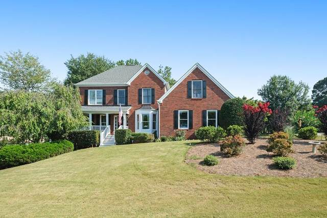 308 Winkfield Lane SW, Marietta, GA 30064 (MLS #6765971) :: Thomas Ramon Realty