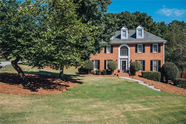 1847 Blakewell Court, Snellville, GA 30078 (MLS #6765977) :: The Cowan Connection Team