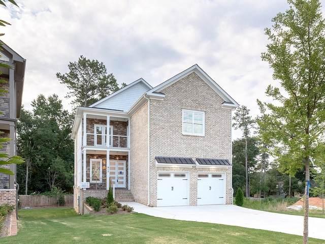 913 Edmond Oaks Drive, Marietta, GA 30067 (MLS #6765982) :: RE/MAX Paramount Properties