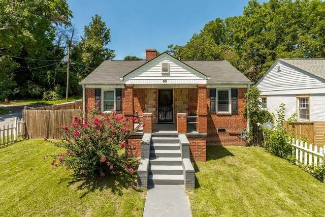 93 Parsons Place SW, Atlanta, GA 30314 (MLS #6765992) :: The Cowan Connection Team