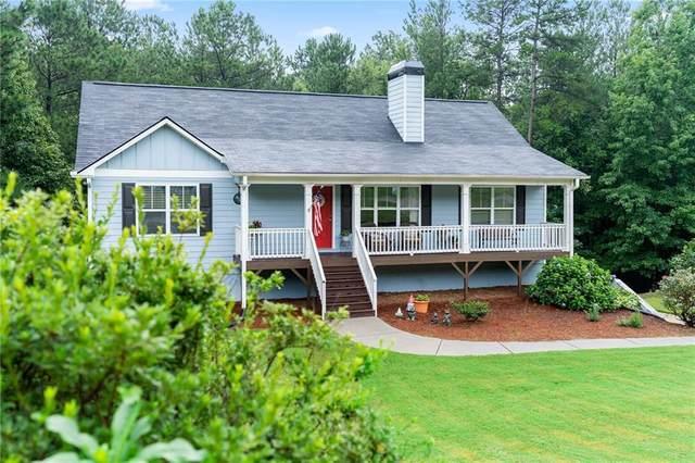 258 Sugar Birch Way, Dallas, GA 30132 (MLS #6765997) :: Kennesaw Life Real Estate
