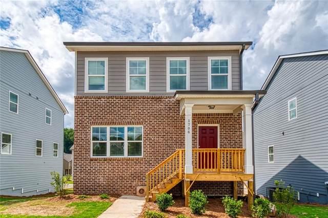 1313 Sweetbriar Circle, East Point, GA 30344 (MLS #6765998) :: Kennesaw Life Real Estate