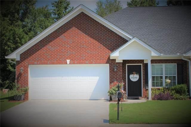 141 Kensington Drive, Calhoun, GA 30701 (MLS #6766001) :: North Atlanta Home Team