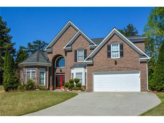 2433 Winsley Place, Duluth, GA 30097 (MLS #6766007) :: The Cowan Connection Team