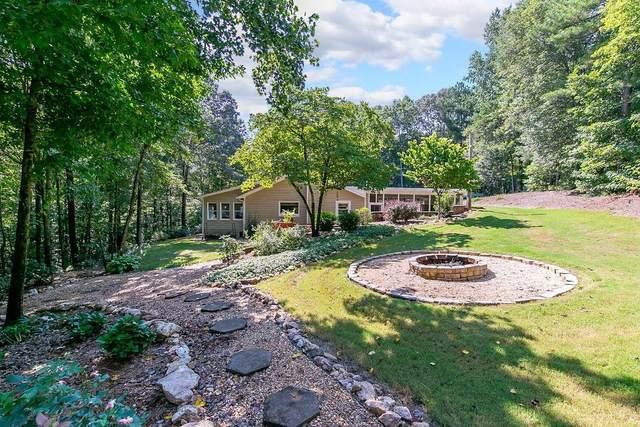 162 New Farm Road, Dallas, GA 30132 (MLS #6766014) :: Kennesaw Life Real Estate