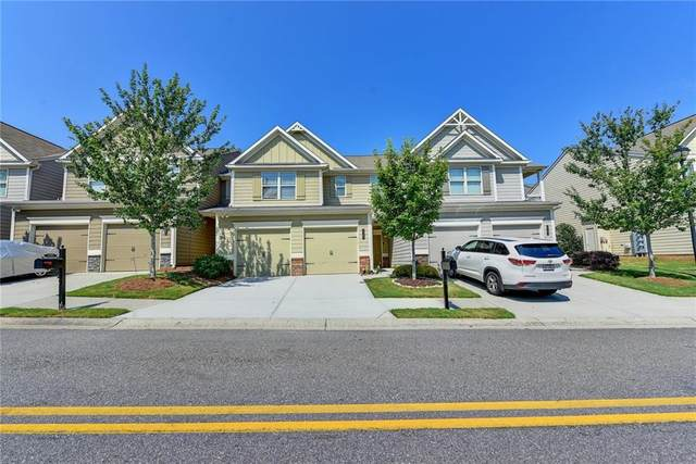 3385 Castleberry Village Circle, Cumming, GA 30040 (MLS #6766016) :: North Atlanta Home Team