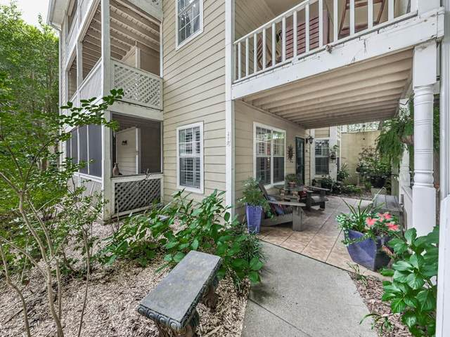 3901 Riverlook Parkway #101, Marietta, GA 30067 (MLS #6766019) :: Kennesaw Life Real Estate