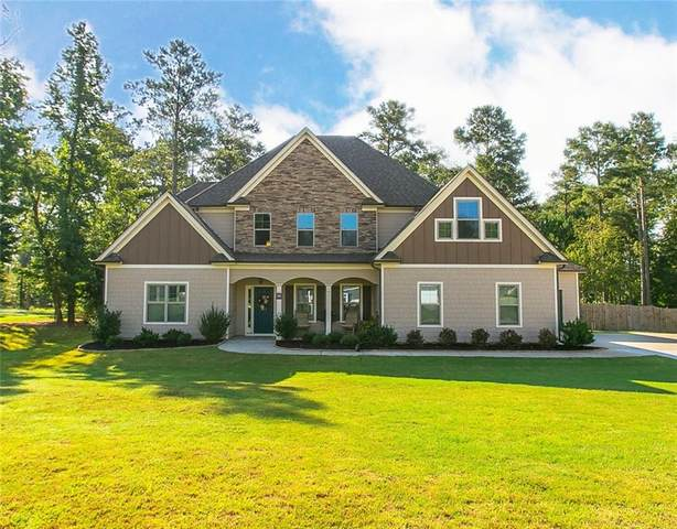 50 Fox Hall Crossing W, Senoia, GA 30276 (MLS #6766022) :: North Atlanta Home Team