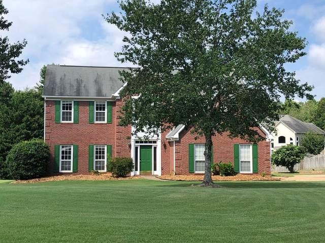 4205 Willow Grass Court, Cumming, GA 30041 (MLS #6766054) :: RE/MAX Paramount Properties