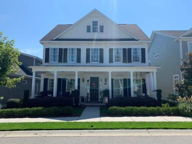 104 Central Park Lane, Evans, GA 30809 (MLS #6766057) :: Tonda Booker Real Estate Sales