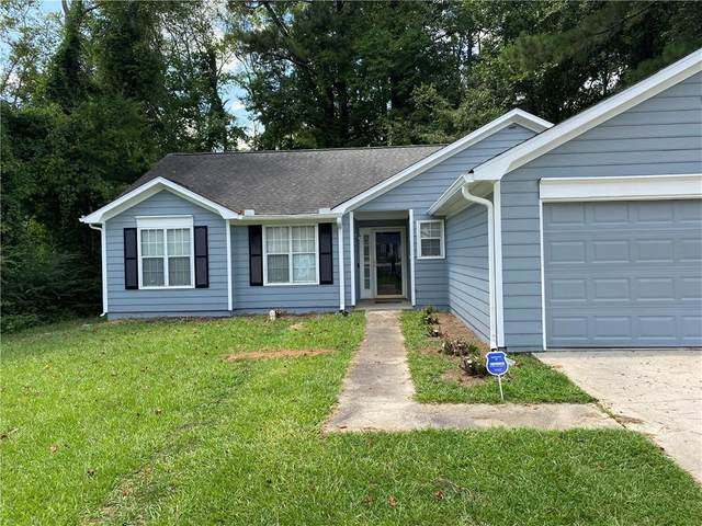 3247 Pearce Court, Lithonia, GA 30038 (MLS #6766060) :: North Atlanta Home Team
