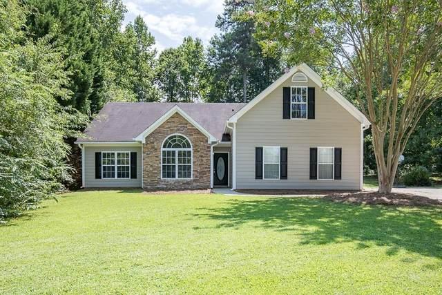 2885 Superior Drive, Dacula, GA 30019 (MLS #6766061) :: Compass Georgia LLC