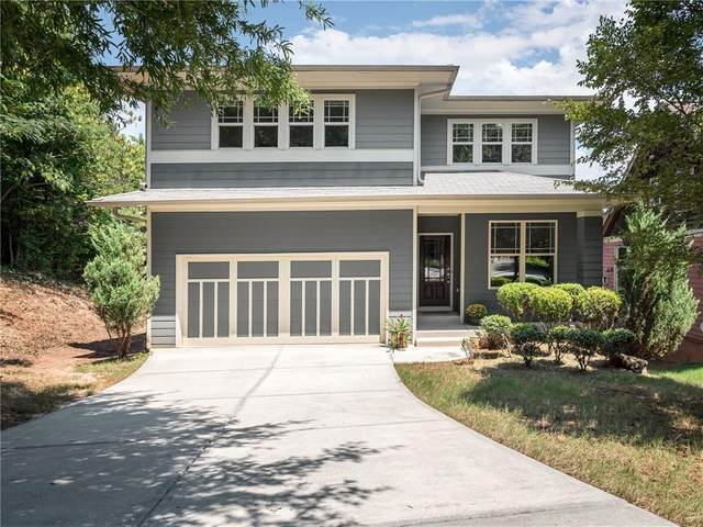 2358 Boulder Road SE, Atlanta, GA 30316 (MLS #6766067) :: BHGRE Metro Brokers