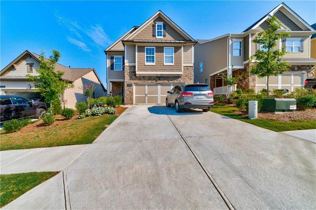 6626 Trailblazer Road, Flowery Branch, GA 30542 (MLS #6766069) :: North Atlanta Home Team