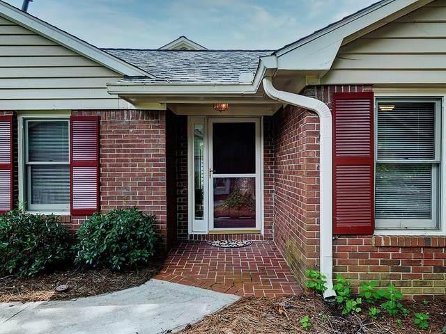 6308 Deerings Hollow, Peachtree City, GA 30092 (MLS #6766080) :: North Atlanta Home Team