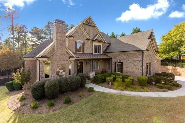 2539 Hidden Falls Drive, Buford, GA 30519 (MLS #6766119) :: The Heyl Group at Keller Williams