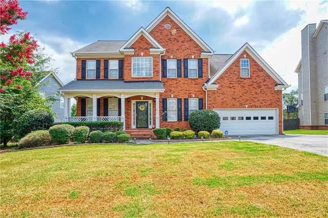 3536 Stonehaven Drive, Suwanee, GA 30024 (MLS #6766125) :: 515 Life Real Estate Company