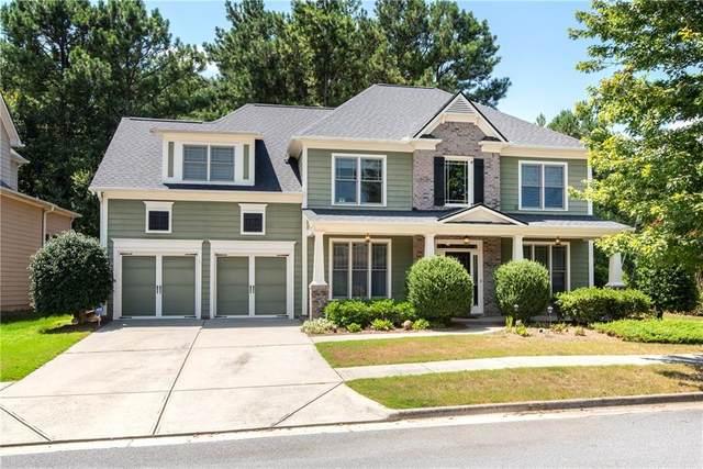 3937 Fellowship Drive, Buford, GA 30519 (MLS #6766132) :: North Atlanta Home Team