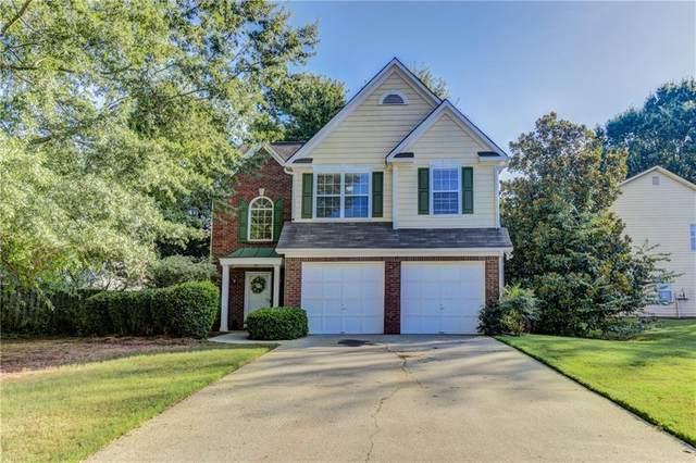 1026 Ashwood Green Way, Snellville, GA 30078 (MLS #6766138) :: Rock River Realty